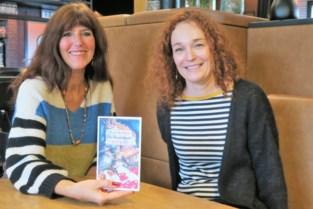 Kinderen van Magda Buckinx brengen haar 'wijze' kindergedichten postuum uit in bundel Bromifant
