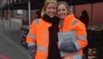 FOTO en VIDEO. Vuurspektakel sluit Malderse jaarmarkt af