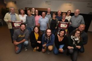 D'Ostendsche Revue kijkt naar koppen van politici