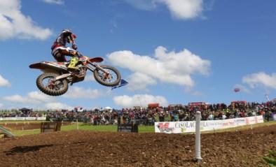 WK motorcross opent in Groot-Brittannië, België is vijftiende GP op de kalender