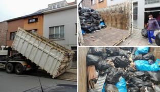 Buur over bewoner 'vuilste huis van Gent':