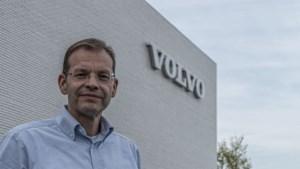 Eerste elektrische Volvo rolt in september 2020 van de band in Gent