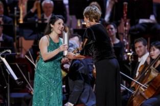 Peerse harpiste wint prestigieuze Duitse prijs