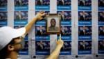 Betogers in Hongkong richten zich tegen NBA-ster LeBron James