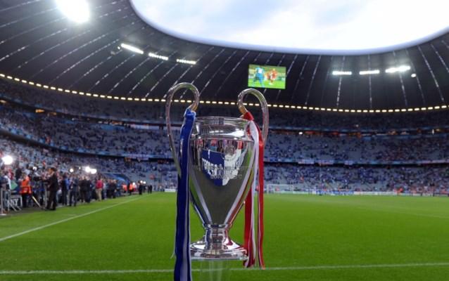 In brief aan de UEFA wordt oproep gedaan om de finale van de Champions League weg te halen uit Istanboel
