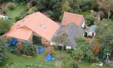 Geen enkel gezinslid van Nederlandse 'kelderfamilie' was ingeschreven bij burgerlijke stand