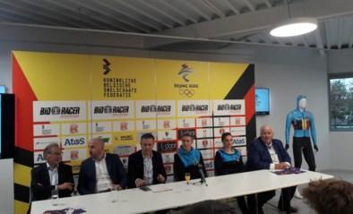 """Belgische schaatsbond wil atleten in """"snelste pak ter wereld"""" naar de Winterspelen te sturen"""
