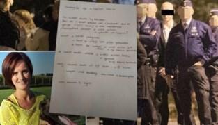"""Chaos door anonieme brief op assisenproces over moord op Carmen (35): """"Beklaagde liet de moord door andere man plegen"""""""