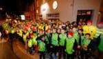 Heist Loopt Warm vraagt hulp van omwonenden voor extra sfeervolle editie