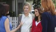 'Desperate housewife' Felicity Huffman begint aan twee weken celstraf