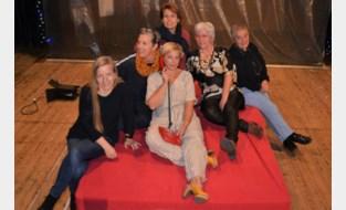 Co Essence brengt Fassbinder op de planken