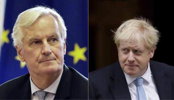 Opgepast voor Brexit-euforie: waarom we een deal tussen Boris Johnson en de EU maar best met een korrel zout nemen