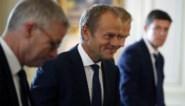 """""""Belangrijkste fundamenten van het Brexit-akkoord zijn klaar"""""""