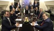 Erdogan lacht met houding van Trump over Koerden (maar wil vicepresident Mike Pence dan toch ontvangen)