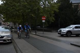 """S.O.S. Brusselsestraat trekt aan de alarmbel: """"40 procent rijdt te snel"""""""