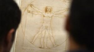 Italië mag van rechtbank dan toch werken van Leonardo da Vinci uitlenen aan Louvre