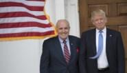 """Advocaat van Trump legt dagvaarding naast zich neer: """"Ik zal niet deelnemen aan onwettig impeachment-onderzoek"""""""