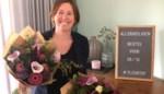Kim Goossens kan creatieve ei kwijt in eigen bloemenzaak Fleurtop
