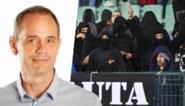 """Chef voetbal Ludo Vandewalle doet oproep om repressiever op te treden: """"Racisme verdwijnt niet met slogans"""""""