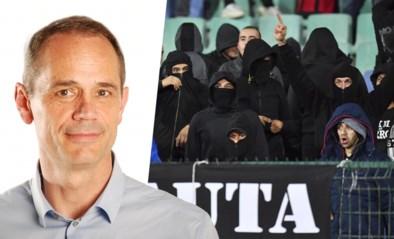 """Chef voetbal doet oproep om repressiever op te treden: """"Racisme verdwijnt niet met slogans"""""""