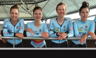 Belgen op zoek naar ticket voor Olympische Spelen op EK baanwielrennen