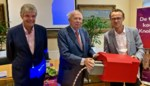 Belgische primeur: chique badstad krijgt als eerste overal het allersnelste internet