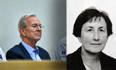 Moordverdachte Lei Beaumont pleegt zelfmoord in cel