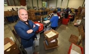 Nieuw opleidingscentrum en meer werknemers voor Kringwinkel Kust