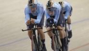 """Achtervolgingsploeg moet volgende Belgische team op Olympische Spelen worden: """"Herstellen aan 65 kilometer per uur"""""""