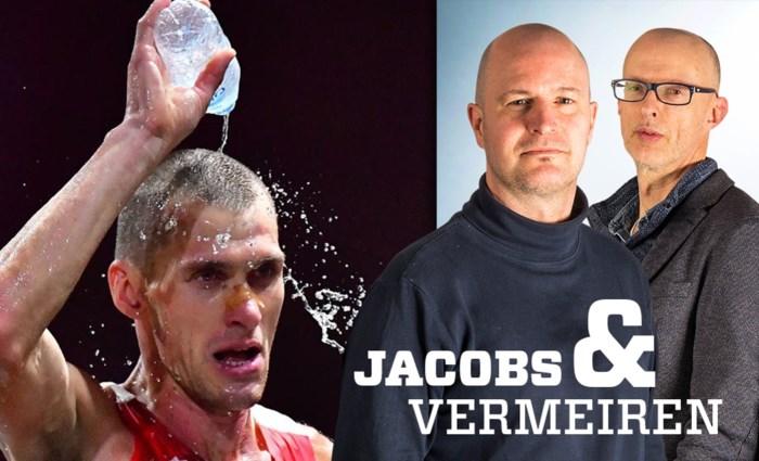 JACOBS & VERMEIREN. Waren de geesten oververhit toen ze voor Olympische Spelen in Tokio hartje zomer kozen?