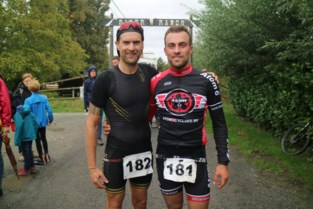 Triatlon en duatlon in de Astense velden
