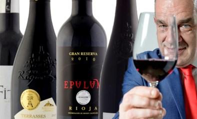 Onze wijnkenner Alain Bloeykens kiest wijn voor bij wildgerechten