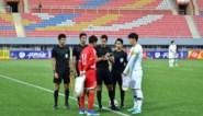Zorgden Noord- en Zuid-Korea voor de triestigste voetbalinterland ooit?