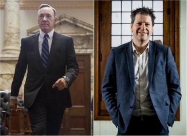 De zaak-Tom Meeuws (SP.A): 'House of Cards' in Antwerpen met affaires, afrekeningen en complotten