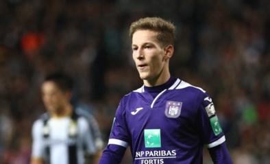 Standard hofleverancier van eerste klasse, Anderlecht leidt meeste Rode Duivels op