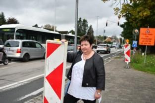 Vijf bushaltes tijdelijk geschrapt voor werken aan Mechelse spoorwegbrug