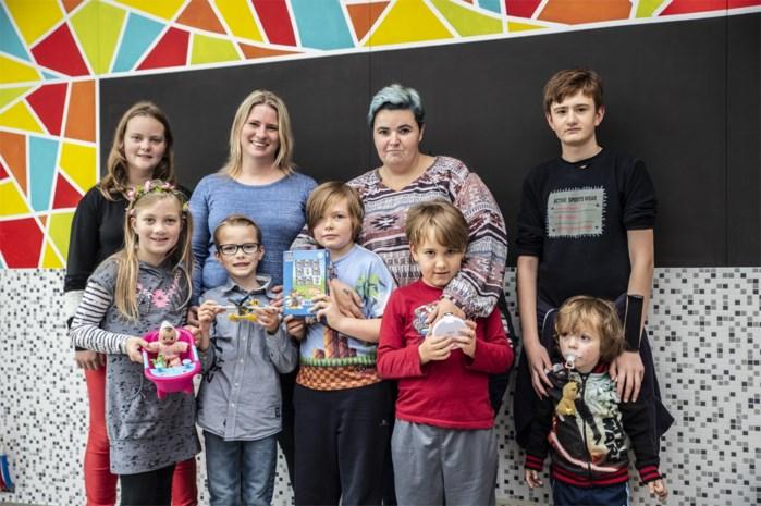 """Mama's starten met gezinsopvang: """"Nu onze kinderen iets ouder zijn, willen we aandacht geven aan andere kinderen"""""""