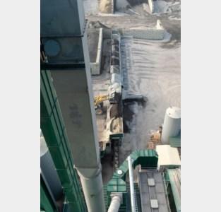 Bedrijven brengen asfaltcentrales samen
