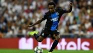 Goed nieuws voor Club Brugge: blessure Percy Tau minder erg dan gevreesd