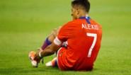 Alexis Sanchez geopereerd: Romelu Lukaku moet het bij Inter lange tijd zonder zijn maatje stellen