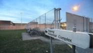 Afdeling voor gevaarlijke gevangenen gaat dicht