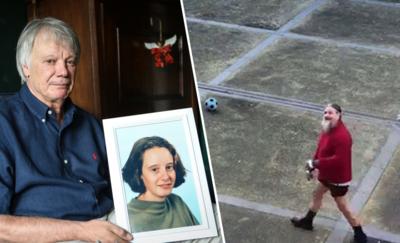 """Papa van Eefje opnieuw oog in oog met Dutroux: """"Hij toont niet het minste respect voor zijn slachtoffers"""""""
