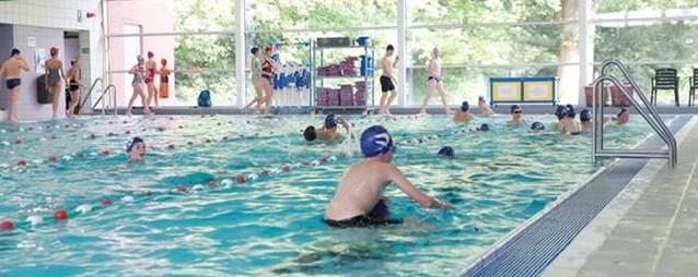 Leren zwemmen bij een privé lesgever kan nu ook in Sint-Annazwembad