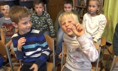 VIDEO. Klasje doet opmerkelijke vondst tijdens zwerfvuilactie
