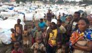 Honderdduizenden mensen in Congolese provincie op zoek naar voedsel, water en onderdak