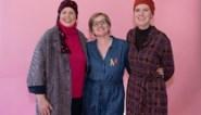 """Ruth (43) en Dorien (47) poseren als echte modellen tussen de chemo door. """"Ook vrouwen met kanker kunnen stralen"""""""