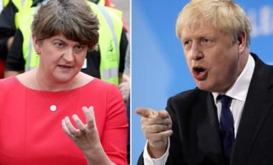 Boris Johnson heeft zijn Brexit-deal, maar deze vrouw kan alles nog tegenhouden: de hardste tante van de Britse politiek