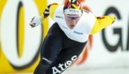"""Bart Swings pakt het """"weer zoals vroeger"""" aan en geniet van opmars van de Belgische schaatssport: """"Ik snij de groentjes"""""""