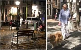 Verdachte van moord op 88-jarige vrouw in Antwerpse studentenbuurt blijft in cel