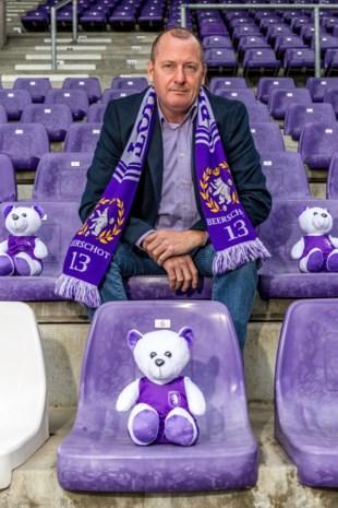 Beerschot-fans met kanker kunnen thuiswedstrijden vanuit een bed volgen… in het stadion